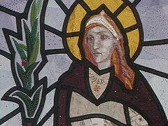 Local Saints of Northern England: Alkelda, Everilda, Herbert and Godric