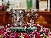 Патриаршим наместником Московской митрополии назначен митрополит Екатеринодарский и Кубанский Павел