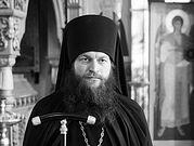 Погиб наместник Предтеченского Иаково-Железноборовского мужского монастыря игумен Андрей (Козлов)