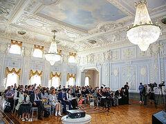 В Нижнем Новгороде открылась выставка и прошла конференция «Александр Невский. 800 лет с Россией»