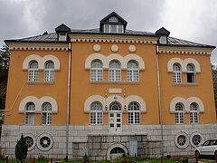Montenegrin nationalists attack Orthodox seminary