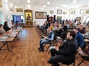 Состоялась Конференция по проблемам сохранения памятников деревянного зодчества
