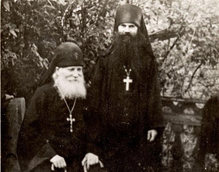 Музей Псково-Печерского монастыря приглашает посетить памятные кельи старцев – преподобного Симеона и архимандрита Серафима