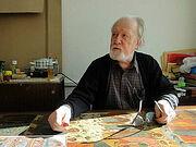 Отошел ко Господу известный реставратор А.Н. Овчинников