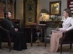 Председатель ОВЦС: Патриарх Варфоломей не хочет признать ошибку, совершенную им в украинском вопросе