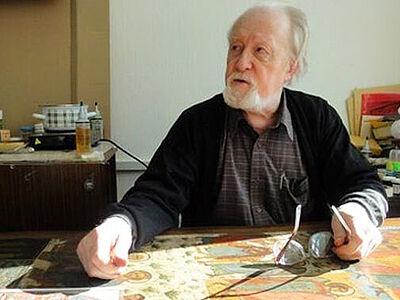 Соболезнование Святейшего Патриарха Кирилла <br>в связи с кончиной художника-реставратора<br>А.Н. Овчинникова