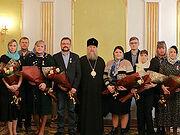 Митрополит Астанайский Александр вручил церковные награды врачам столицы Казахстана, потрудившимся в борьбе с коронавирусной инфекцией