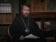 Митрополит Волоколамский Иларион: На Украине до сих пор не отменен закон, дискриминирующий каноническую Церковь