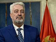 Правительство Черногории подпишет договор с Сербской Православной Церковью