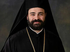 Greek Metropolitan of Chicago hospitalized with acute pain