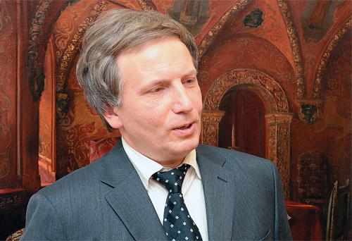 Илья Александрович Каверзнев