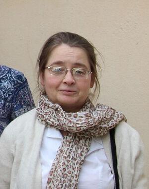 Анна Николаевна Богачева