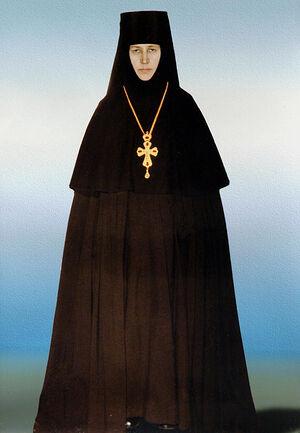 Игуменья Маргарита (Зюкина)