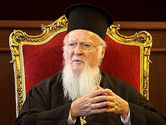 Патриарх Варфоломей скрывает правду