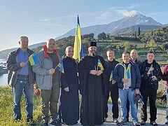 Athonite monks clarify Holy Mountain's stance towards Ukrainian schismatics