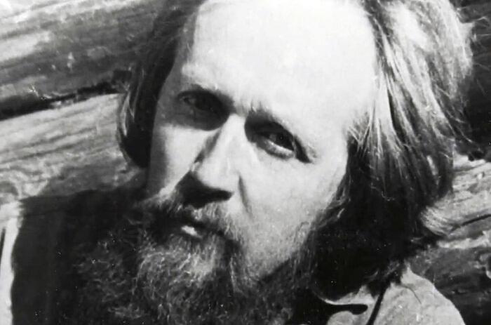 Адолф Николајевич Овчиников