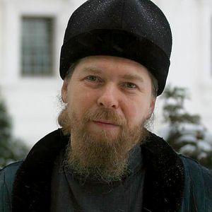 Ο Επίσκοπος Τύχων (Σεβκουνωφ), νυν Μητροπολίτης Πσκωφ και Πορχόφ