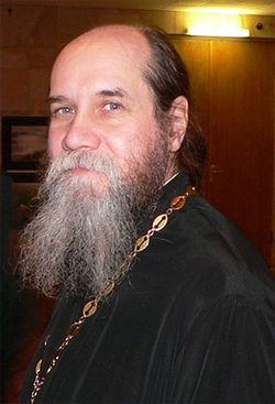 Ο Πρωθιερέας Ανδρέας Λομπασίνσκιϊ