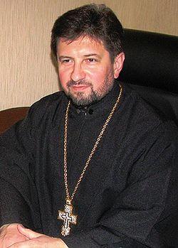 Ο Πρωθιερέας Γεώργιος Ταραμπάν