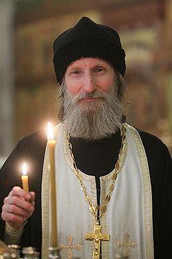 Ο Ιερέας Νικόλαος Μπουλγκάκοφ