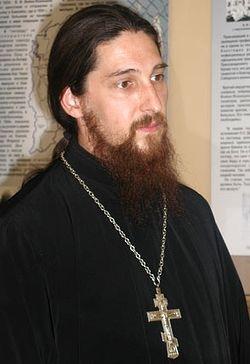 Ο Ιερέας Δημήτριος Σίσκιν