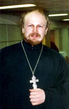 Ο Ιερέας Γεωργιος Καζάντσεφ