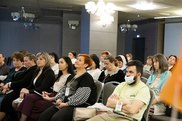 В Москве прошла конференция для НКО в сфере профилактики абортов