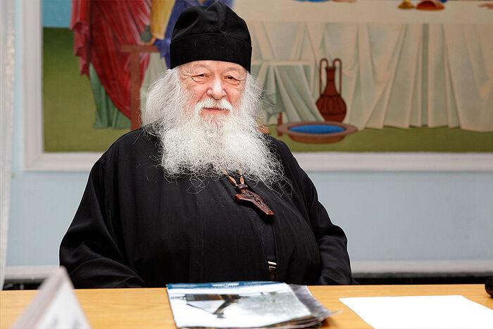 Archpriest Valerian Krechetov