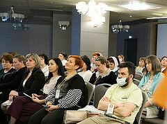 Διεξήχθη στη Μόσχα συνέδριο για τους μη κερδοσκοπικούς οργανισμούς στον τομέα προλήψεως των εκτρώσεων