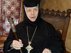 Nun who served as abbess of Romanian Tismana Monastery for more than 50 years reposes in the Lord