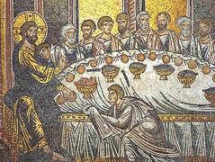 Лекция 13. Иисус Христос: Преображение и Тайная Вечеря