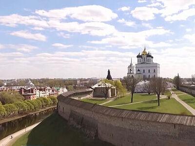 В Псковской области сотни памятников федерального и регионального значения нуждаются в реставрации