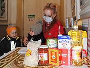 73 миллиона рублей направит Церковь на помощь нуждающимся и поддержку социальных центров в регионах