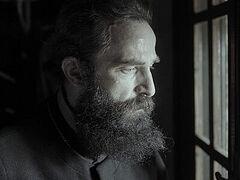 International premier of St. Nektarios film Man of God in Moscow