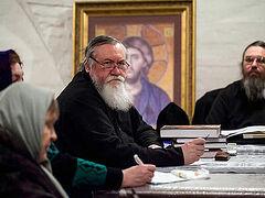 В рамках XXIX Международных образовательных чтений в Москве обсудят проблемы старообрядных приходов Русской Православной Церкви
