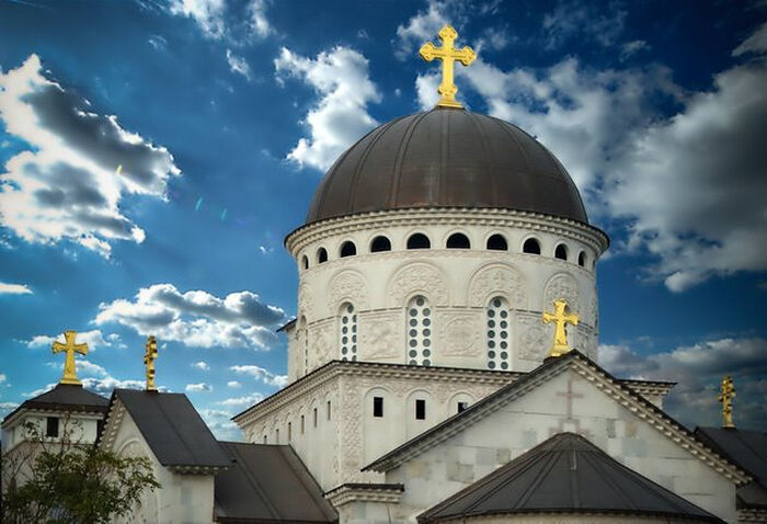 Правительство Черногории: Радуемся скорому приезду Сербского Патриарха