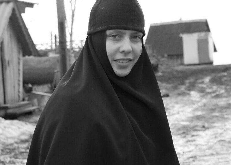 Mother Fevronia