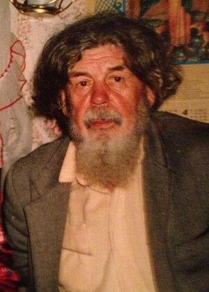 Протоиерей Петр Бахтин