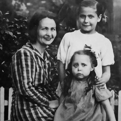 Великая Отечественная в истории моей семьи