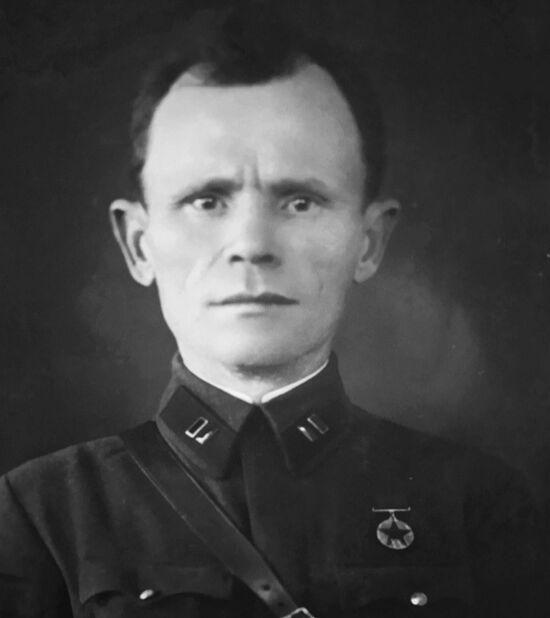Епишкин Григорий П.