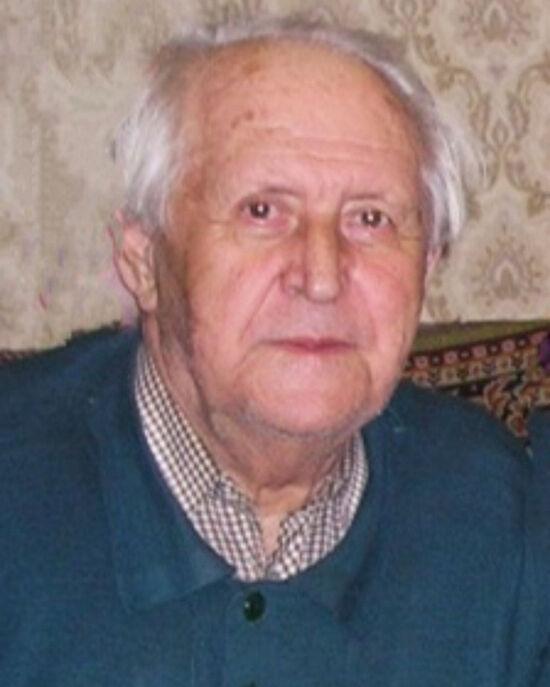 Лев Алексеевич Грибашев