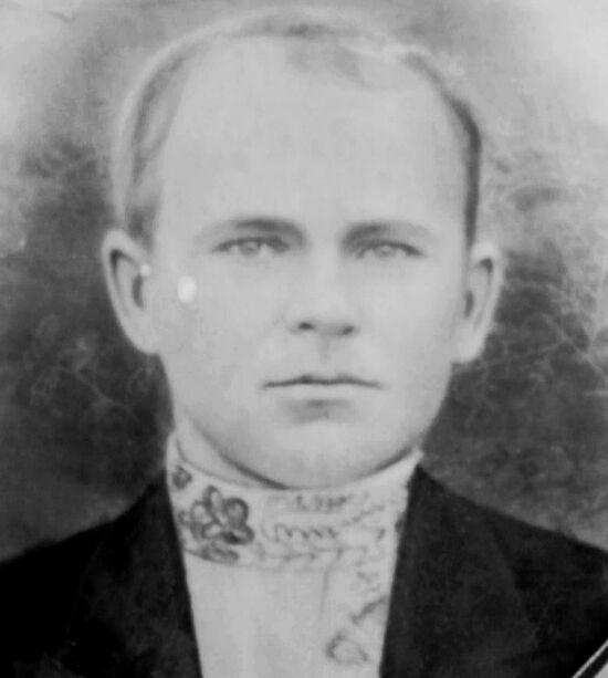 Селиверст Михайлович Архипов