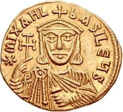 Михаил II Травл