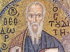 Противостояние иконоборцев и защитников икон при императоре Михаиле Травле