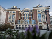 В Сретенской духовной академии состоится международная конференция «Мир Александра Невского»
