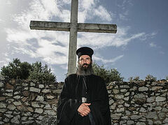 St. Nektarios film wins one of most important awards at Moscow Film Festival (+VIDEO)