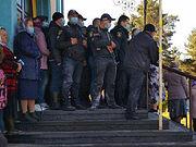 Сторонники «ПЦУ» захватили храм Украинской Православной Церкви в селе Заболотье Ровенской области