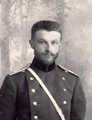 Василий Васильевич Оболтин