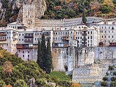 Mt. Athos reopens to pilgrims