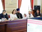 Представители Церкви и правительства Астрахани и Крыма обсудили профилактику абортов в регионах